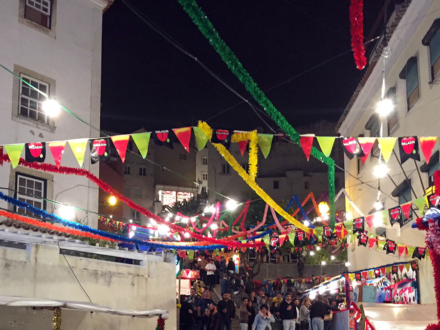 Jearina in Lissabon: Juni | Saudades de Portugal