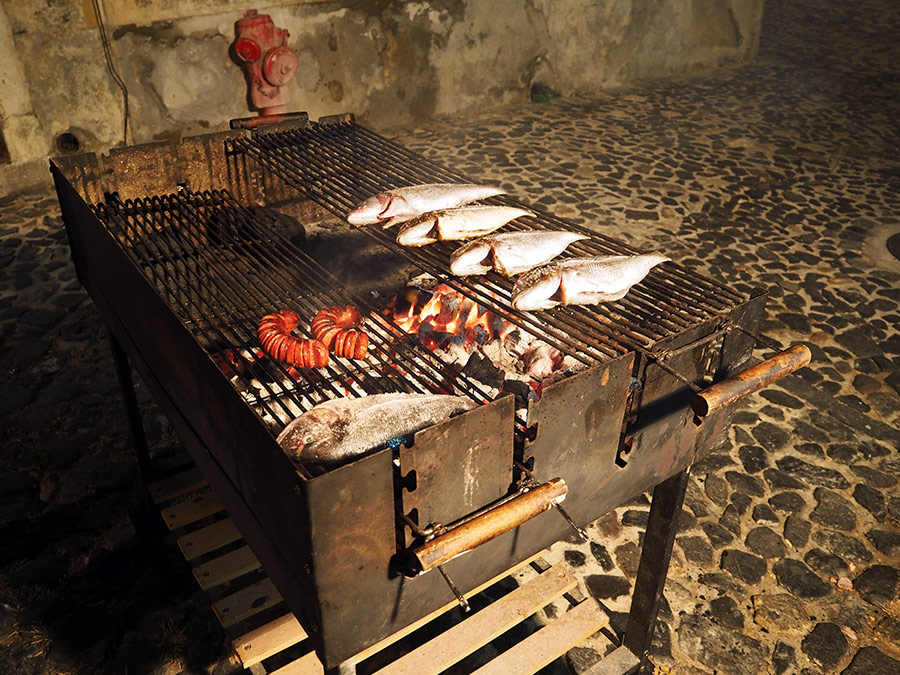 Bizarre Foods Lisbon | Saudades de Portugal