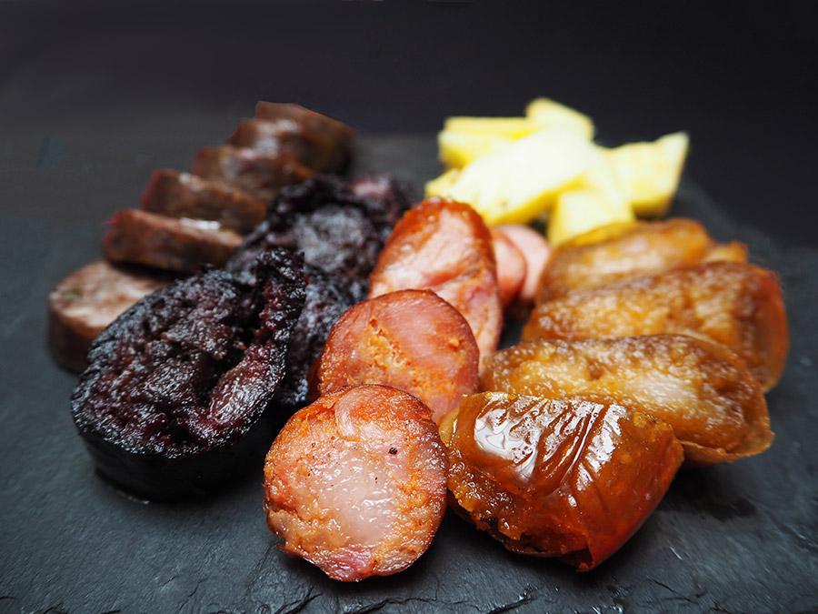 Top 5 Varkensvlees Gerechten