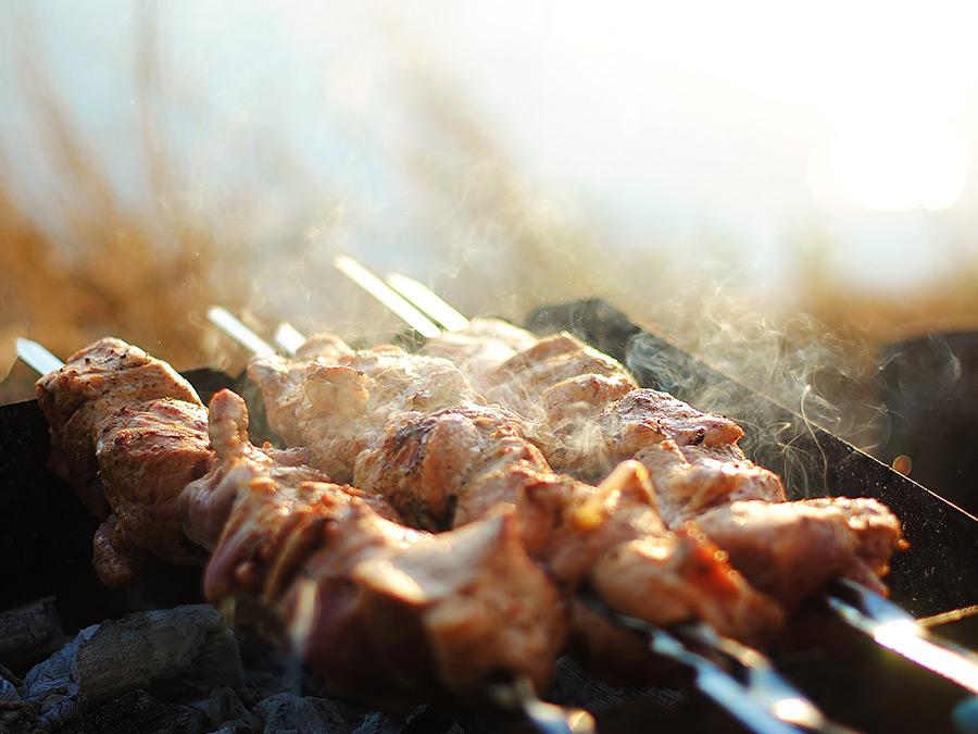 Barbecue tijd: Espetada Madeirense | Saudades de Portugal