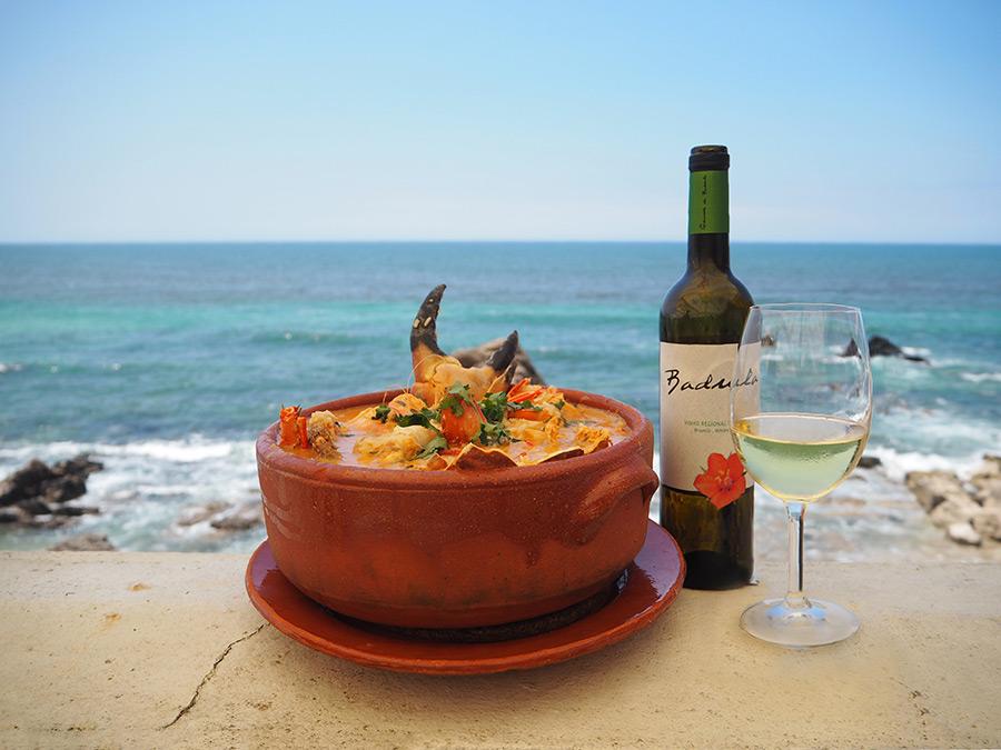 Lekkere Restaurants in Midden-Portugal