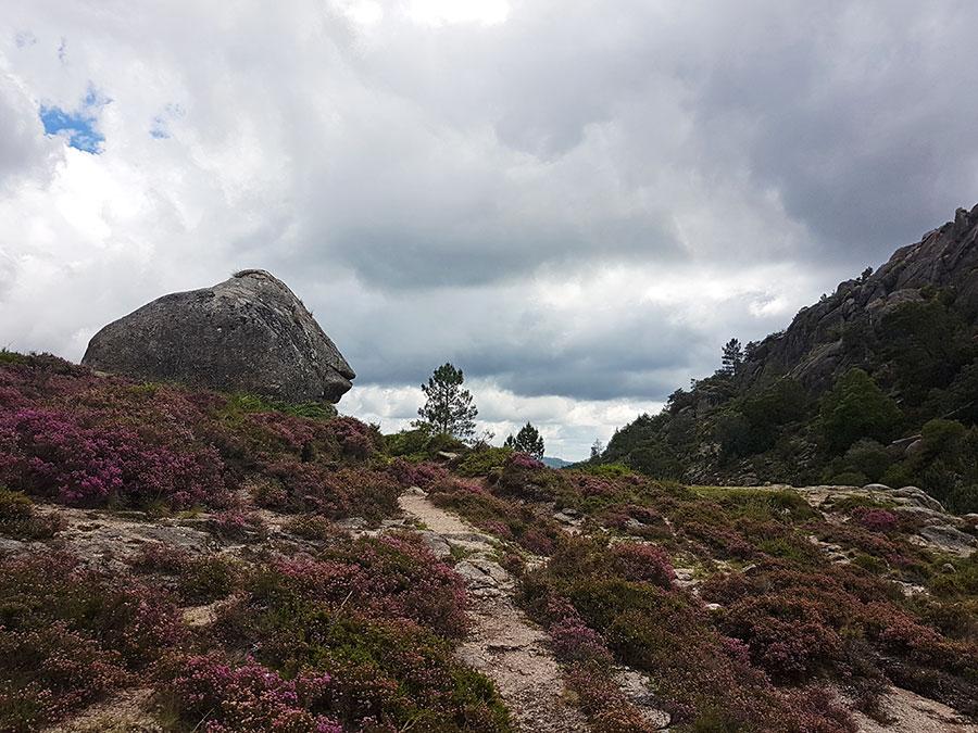 Portugal Património Natural - Norte