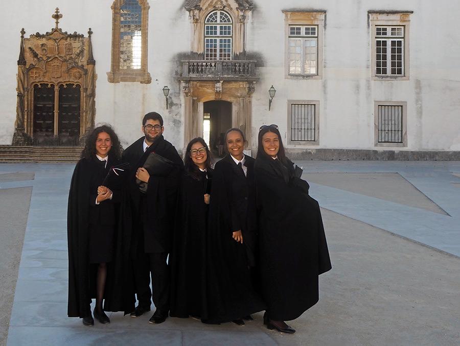 Hogwarts In Portugal