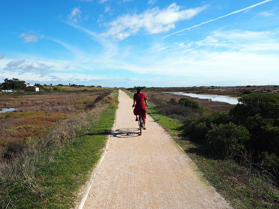 Algarve Natureza - Deixe o Carro em Casa
