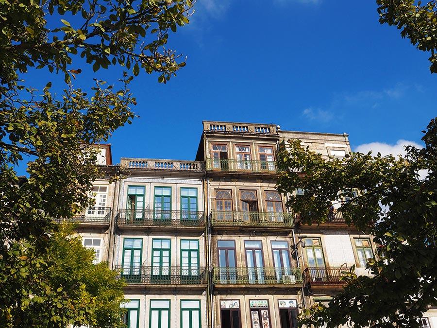 Porto Timelapse