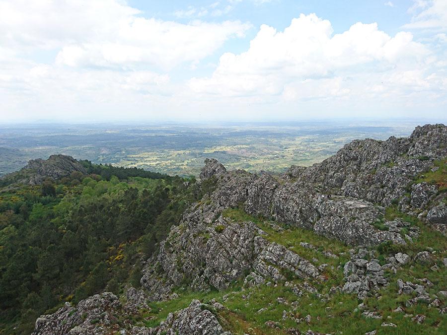 Parque Natural da Serra de Sao Mamede