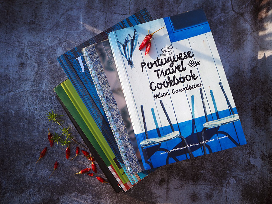 Portugese Kookboeken