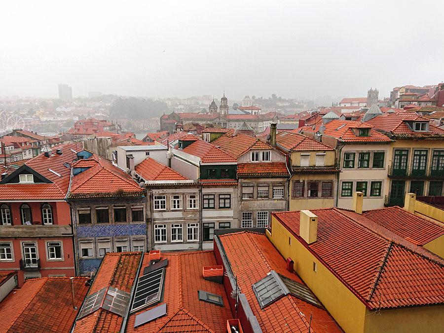 Taste of Portugal: Cities