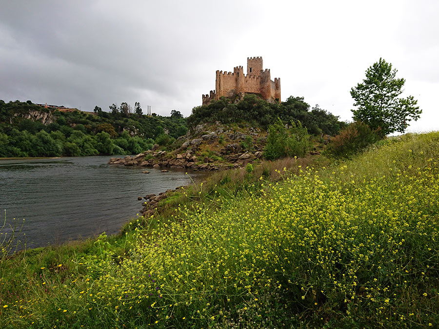 A Taste of Portugal: Castles