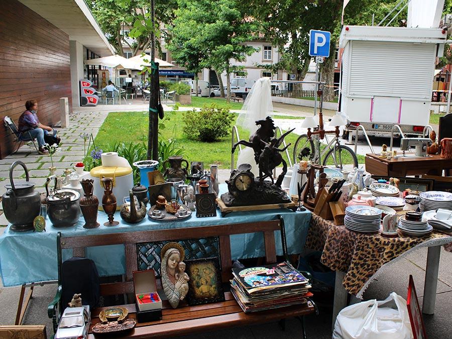 Brocante Markt