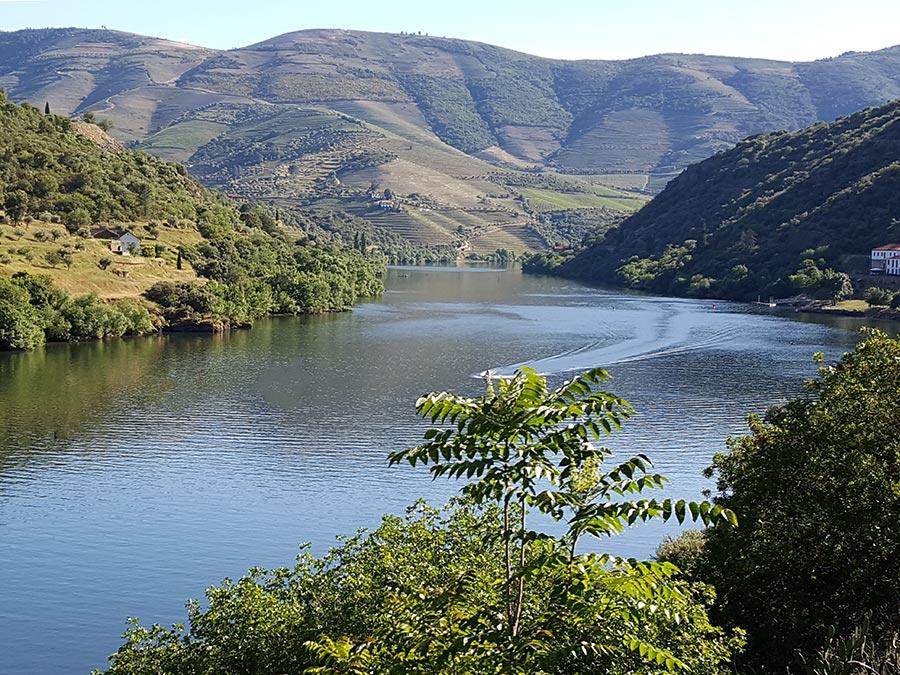 Portugal: Rivers