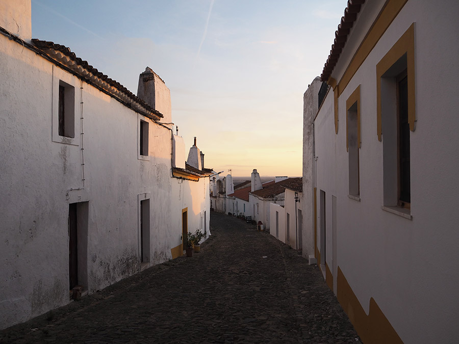 Portugal: Villages