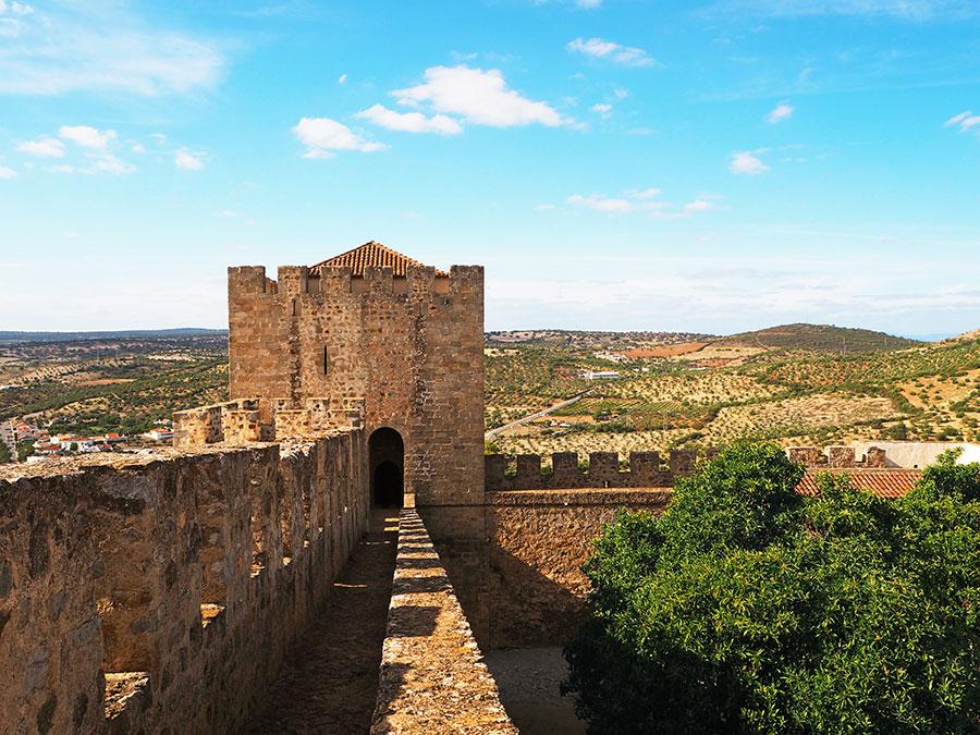 Castelo de Elvas