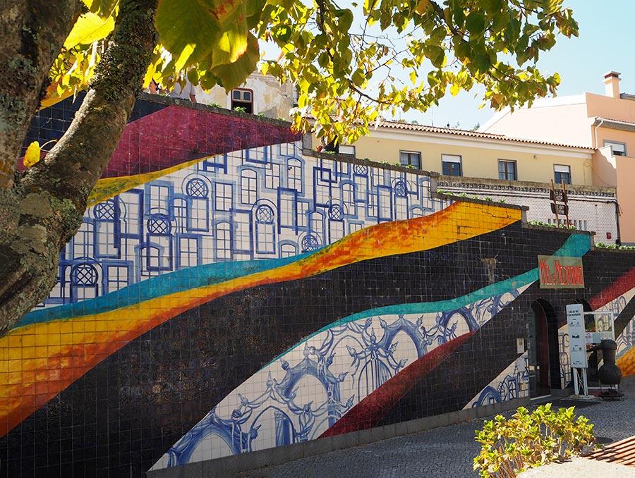 Taste of Portugal: Art