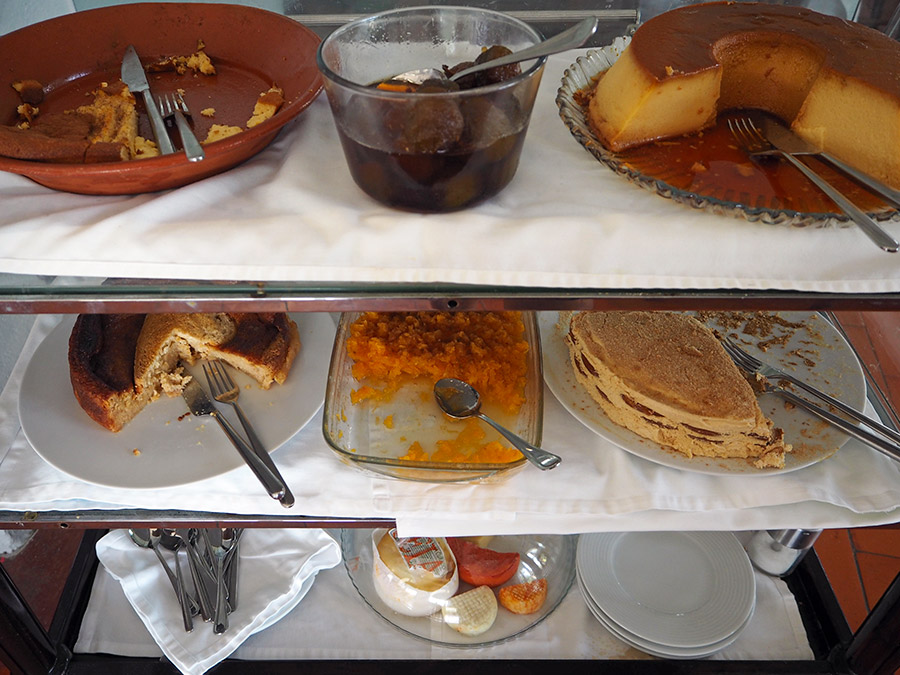 Alentejo Food Tour
