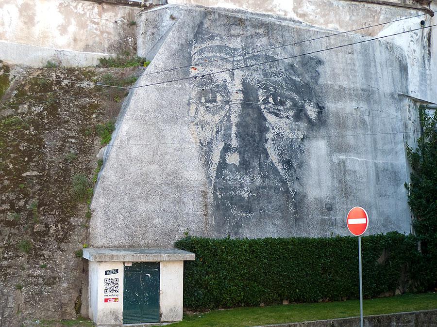 WOOL   Covilhã Urban Art Festival