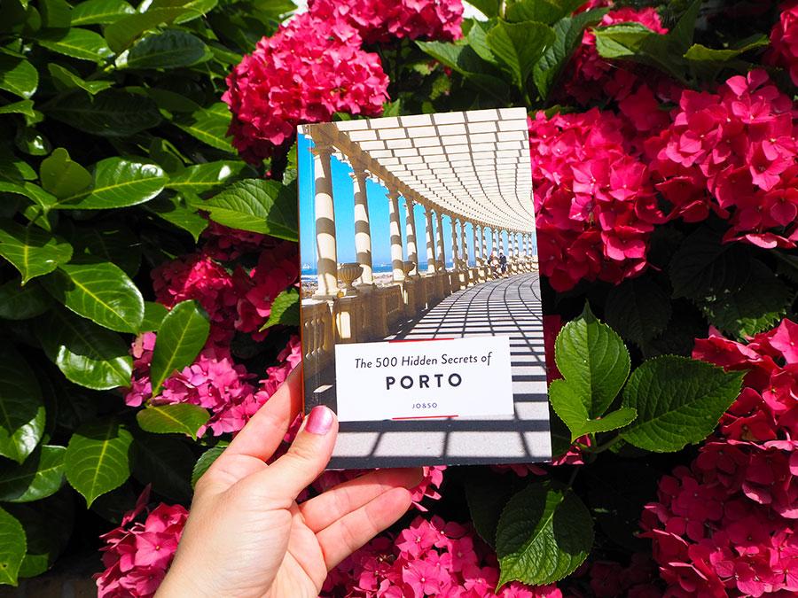 The 500 Hidden Secrets of Porto