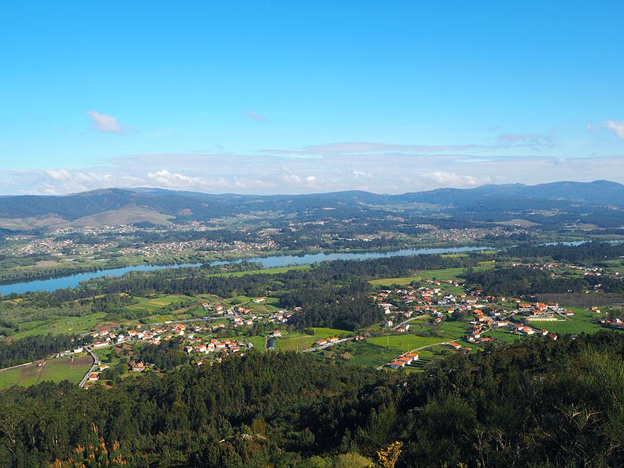 Norte de Portugal - Minho