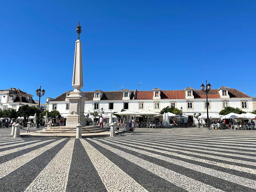 Celebra a Vida: Vila Real de St António