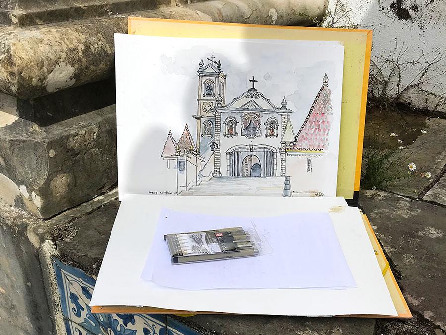 Igreja Santo António de Olivais